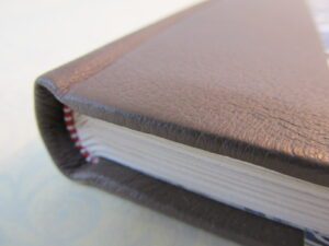 book-binding-leather-end-cap-band