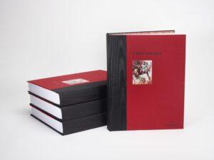 family-memoir-book-binding-handmade