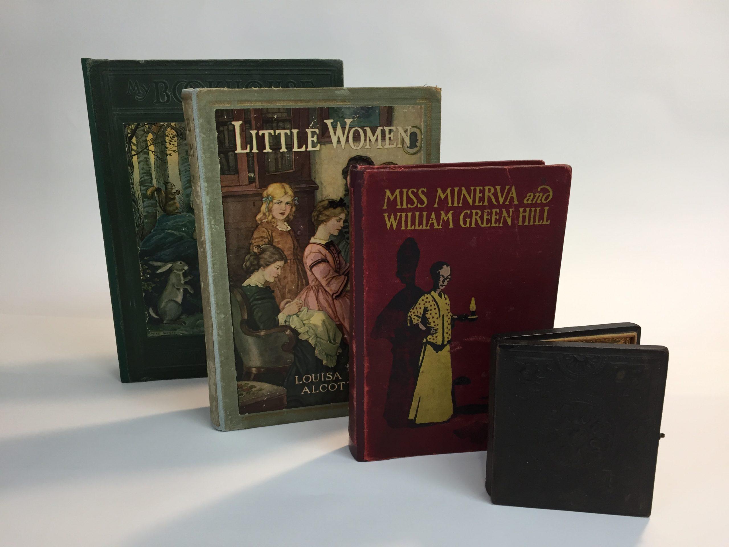 book-repair-children's-books