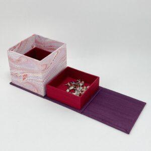 book-binding-keepsake-box-purple-red