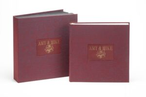 photo-album-box-wedding-red